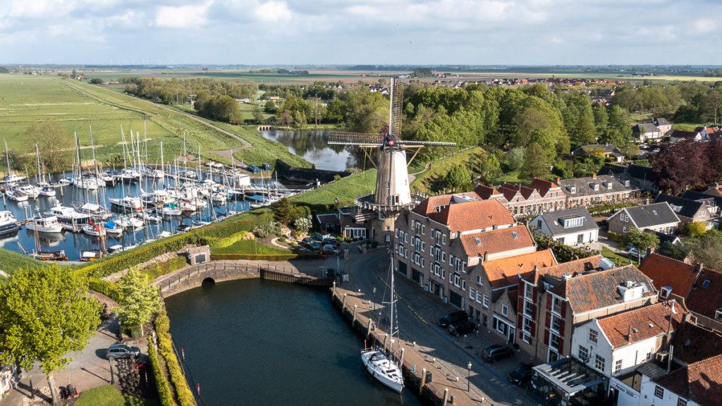 Roadtrip in Nordbrabant: Ein Mix aus Natur, Outdoor-Aktivitäten und idyllischen Städten 2