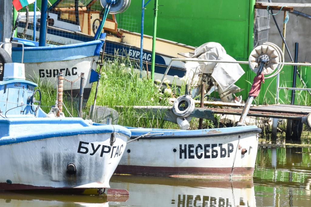 Städte, Steilküsten, Shopska: Bulgariens wunderschöne Ostküste am Schwarzen Meer 50