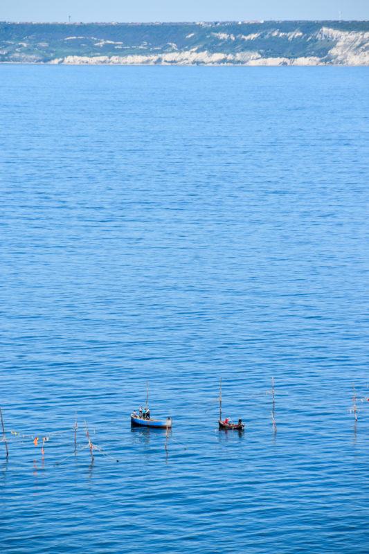 Städte, Steilküsten, Shopska: Bulgariens wunderschöne Ostküste am Schwarzen Meer 3