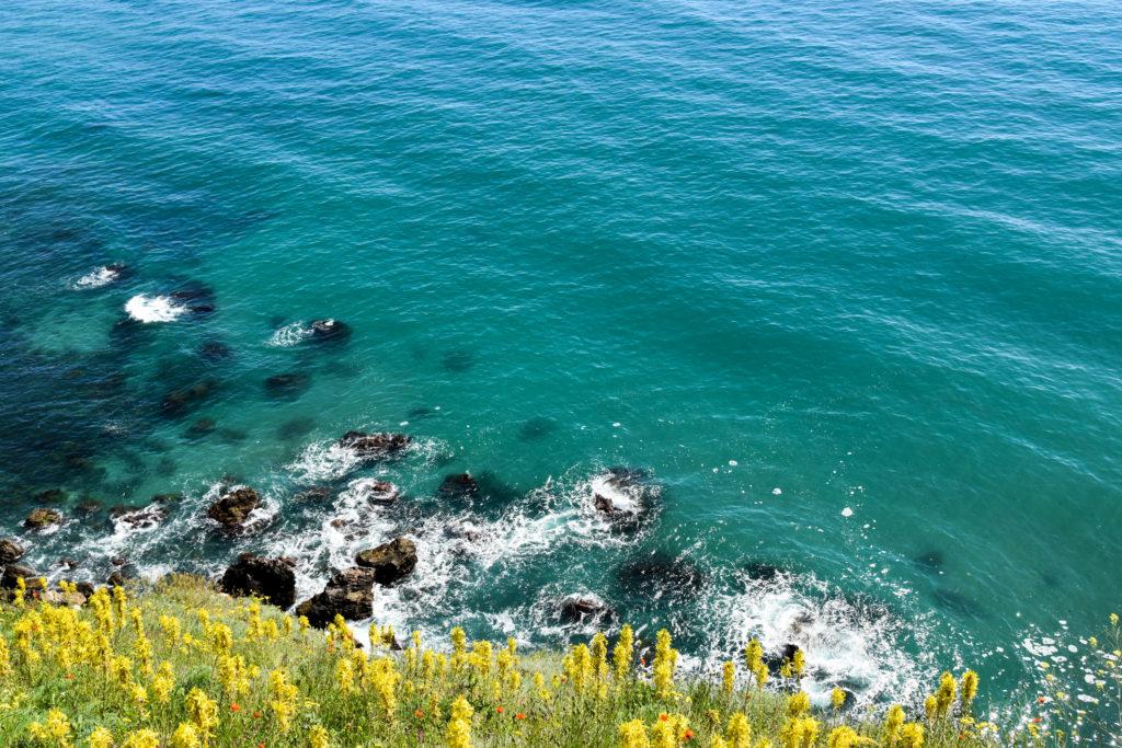 Städte, Steilküsten, Shopska: Bulgariens wunderschöne Ostküste am Schwarzen Meer 1