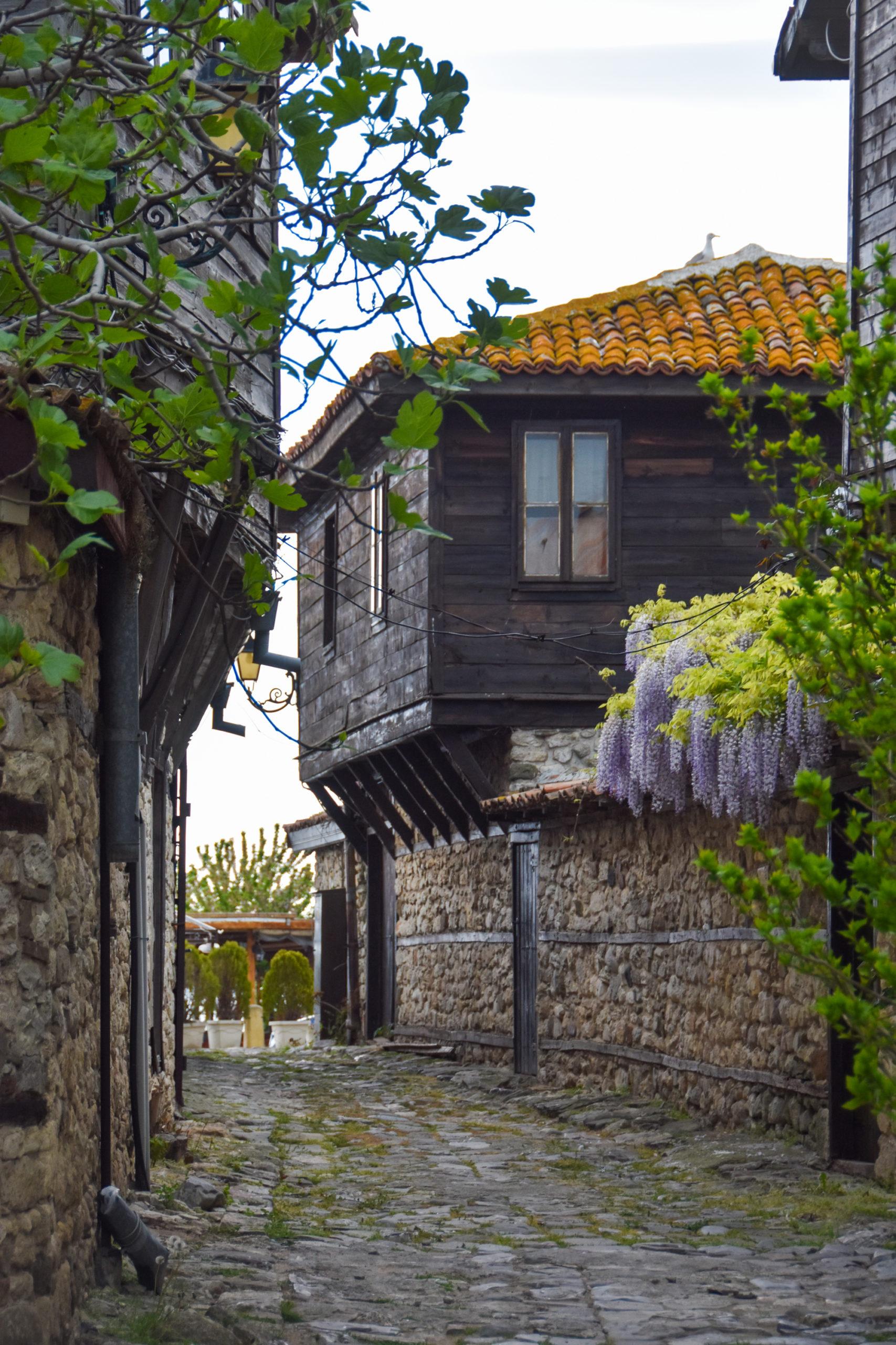 Städte, Steilküsten, Shopska: Bulgariens wunderschöne Ostküste am Schwarzen Meer 39