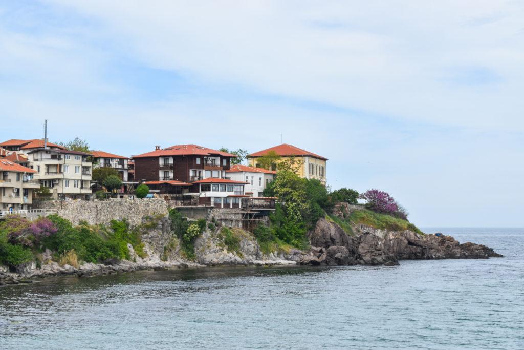 Städte, Steilküsten, Shopska: Bulgariens wunderschöne Ostküste am Schwarzen Meer 42
