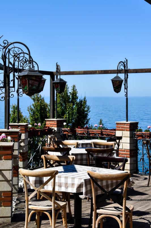 Städte, Steilküsten, Shopska: Bulgariens wunderschöne Ostküste am Schwarzen Meer 6