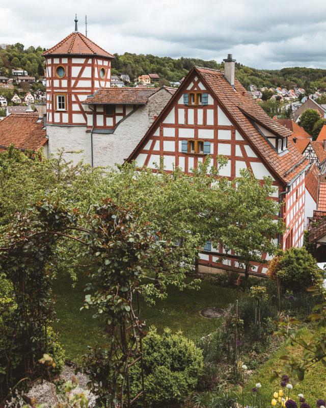 Liebliches Taubertal: Die Highlights meines Roadtrips im Norden von Baden-Württemberg 2