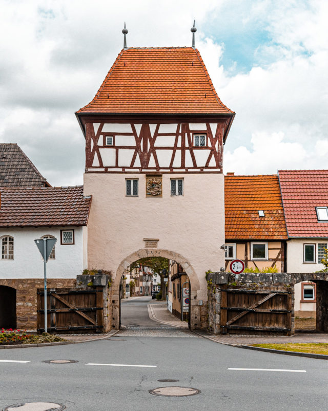 Liebliches Taubertal: Die Highlights meines Roadtrips im Norden von Baden-Württemberg 22