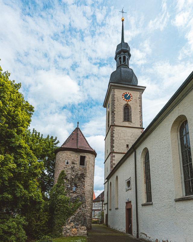 Liebliches Taubertal: Die Highlights meines Roadtrips im Norden von Baden-Württemberg 25