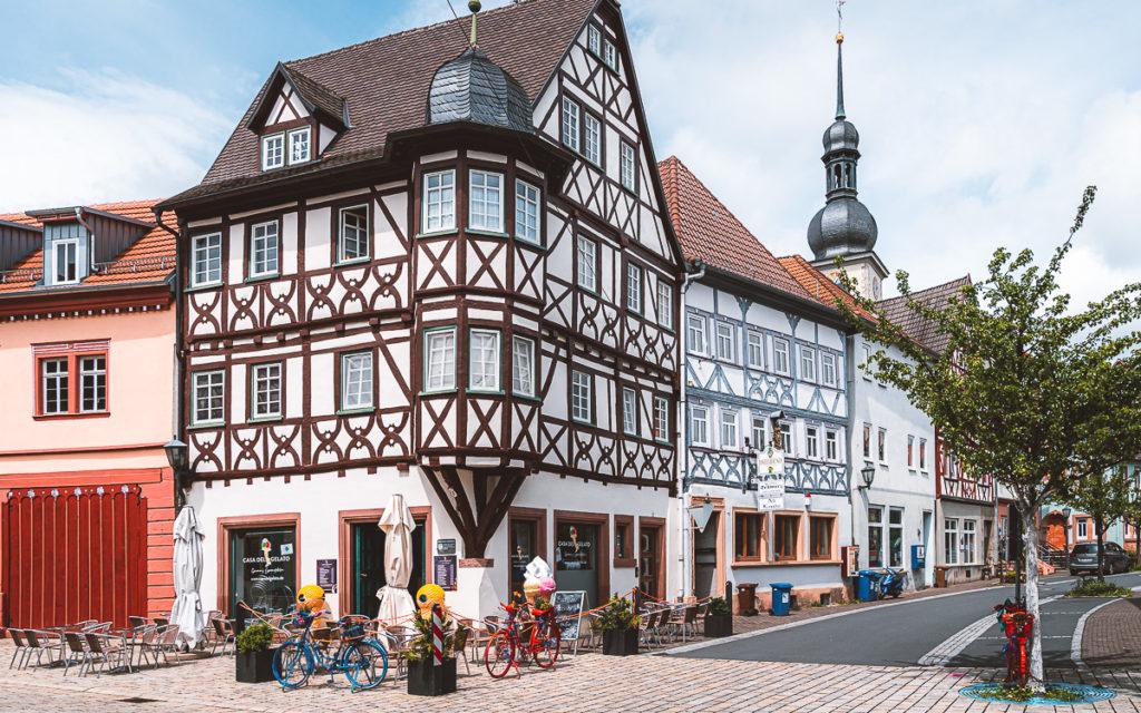 Liebliches Taubertal: Die Highlights meines Roadtrips im Norden von Baden-Württemberg 28