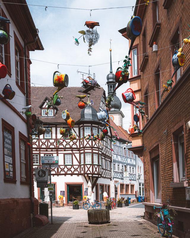 Liebliches Taubertal: Die Highlights meines Roadtrips im Norden von Baden-Württemberg 27