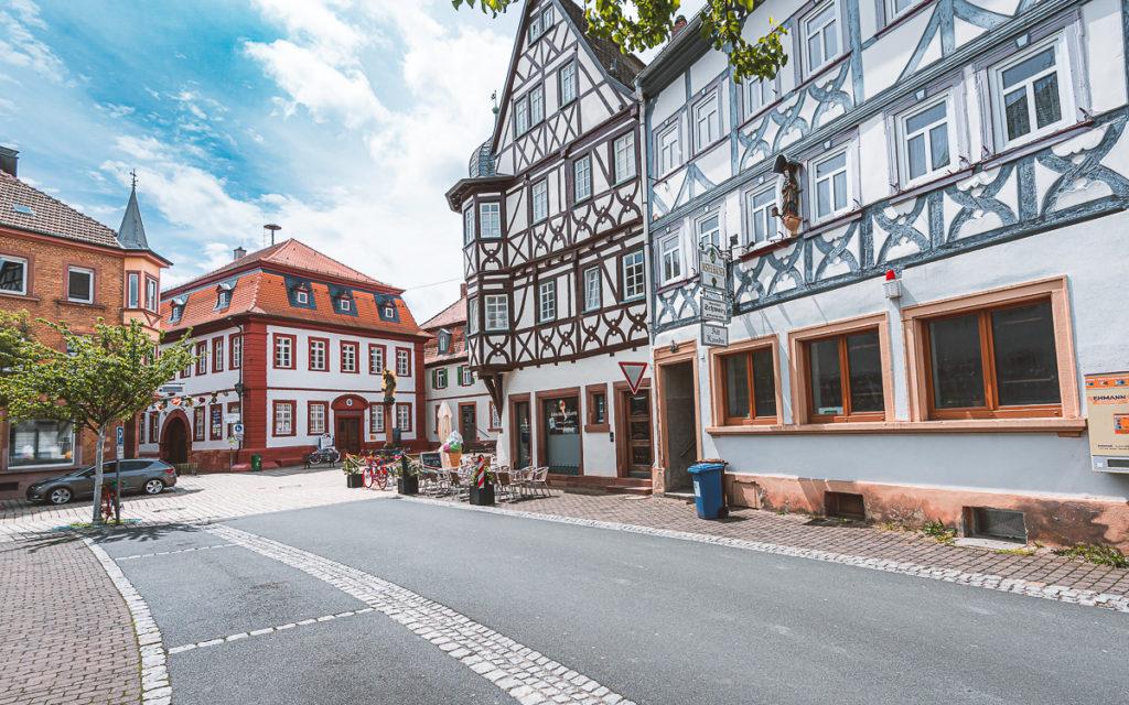 Liebliches Taubertal: Die Highlights meines Roadtrips im Norden von Baden-Württemberg 26