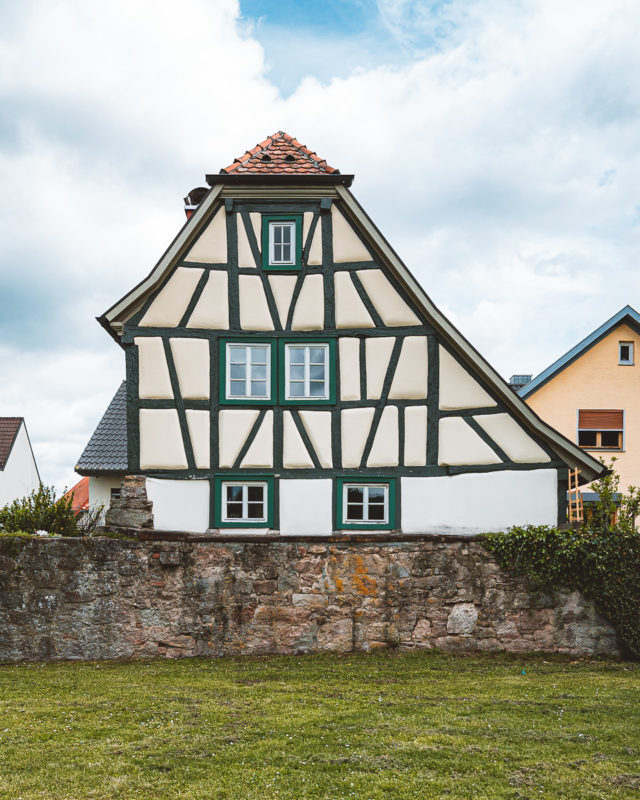 Liebliches Taubertal: Die Highlights meines Roadtrips im Norden von Baden-Württemberg 24