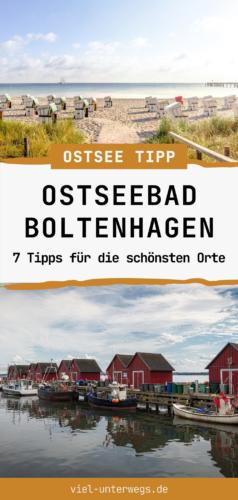 Urlaub im Ostseebad Boltenhagen: 7 Orte, die du sehen musst (+weitere Tipps) 6
