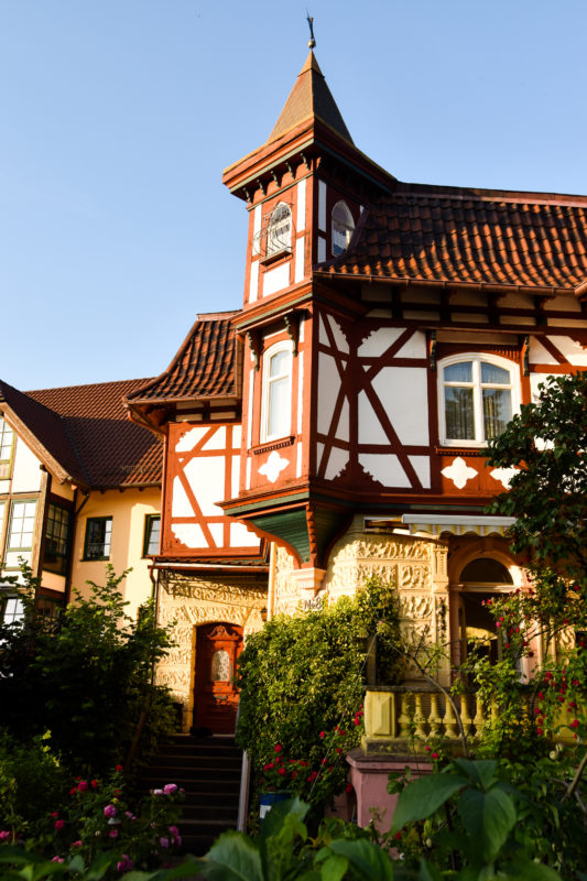 Thüringens schöner Südwesten: Die Region Schmalkalden-Meiningen 5