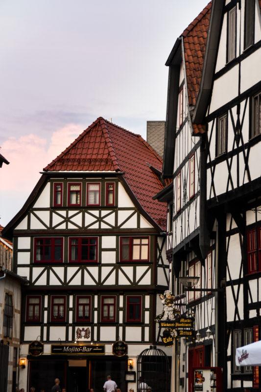 Thüringens schöner Südwesten: Die Region Schmalkalden-Meiningen 9