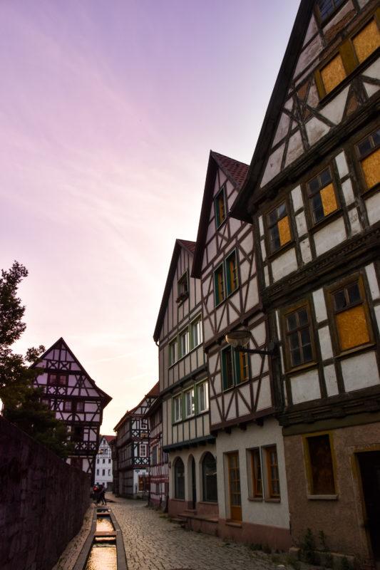 Thüringens schöner Südwesten: Die Region Schmalkalden-Meiningen 7