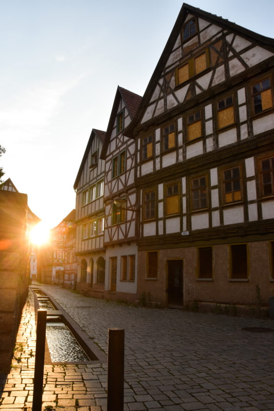 Thüringens schöner Südwesten: Die Region Schmalkalden-Meiningen 75