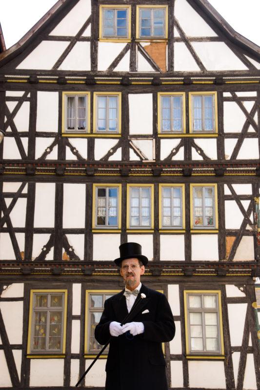 Thüringens schöner Südwesten: Die Region Schmalkalden-Meiningen 15