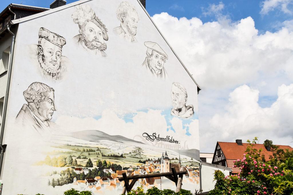 Thüringens schöner Südwesten: Die Region Schmalkalden-Meiningen 21