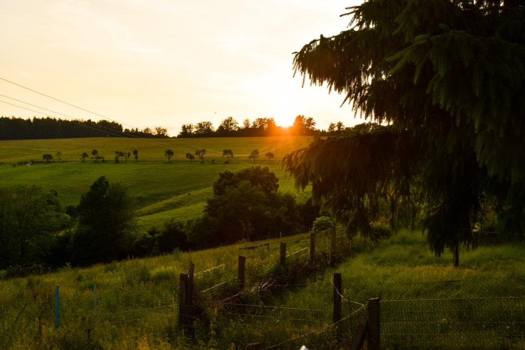 Thüringens schöner Südwesten: Die Region Schmalkalden-Meiningen 51