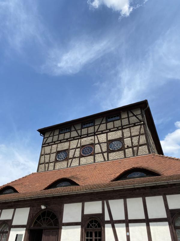 Thüringens schöner Südwesten: Die Region Schmalkalden-Meiningen 59