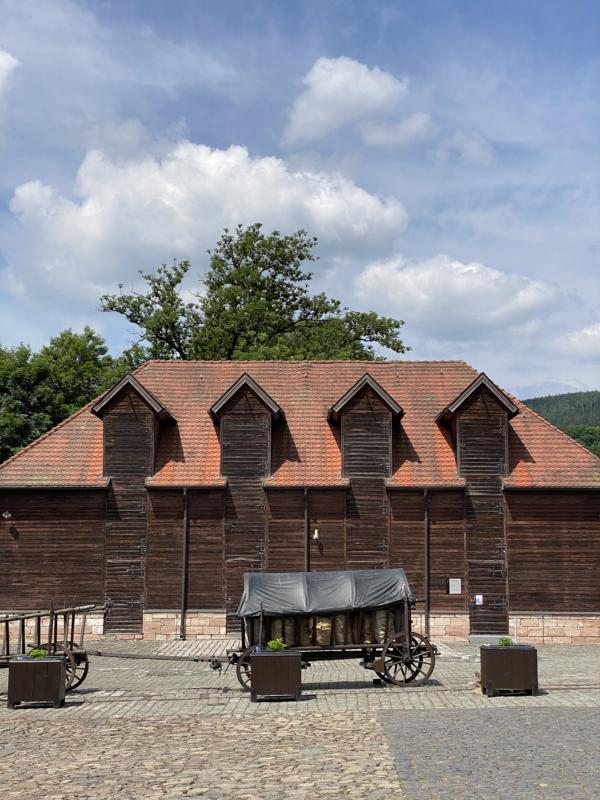 Thüringens schöner Südwesten: Die Region Schmalkalden-Meiningen 60