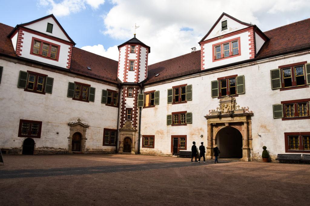 Thüringens schöner Südwesten: Die Region Schmalkalden-Meiningen 26