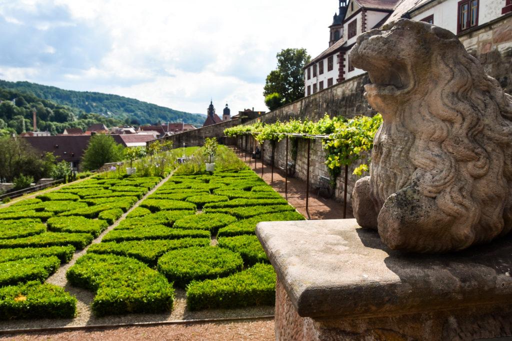 Thüringens schöner Südwesten: Die Region Schmalkalden-Meiningen 25