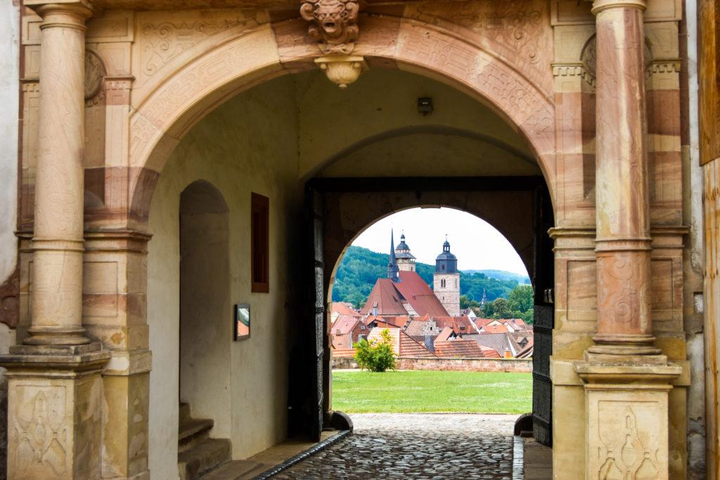 Thüringens schöner Südwesten: Die Region Schmalkalden-Meiningen 14