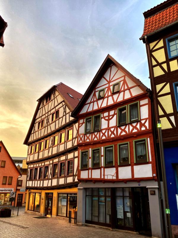 Thüringens schöner Südwesten: Die Region Schmalkalden-Meiningen 12