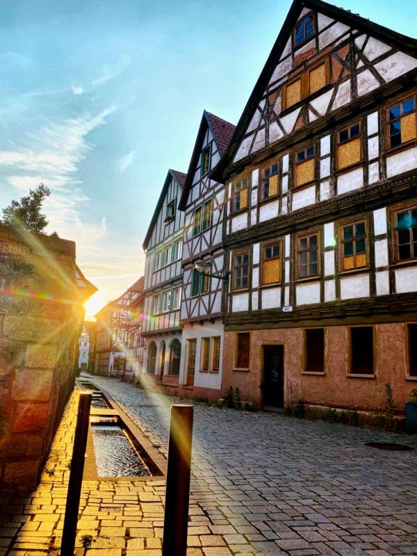 Thüringens schöner Südwesten: Die Region Schmalkalden-Meiningen 13