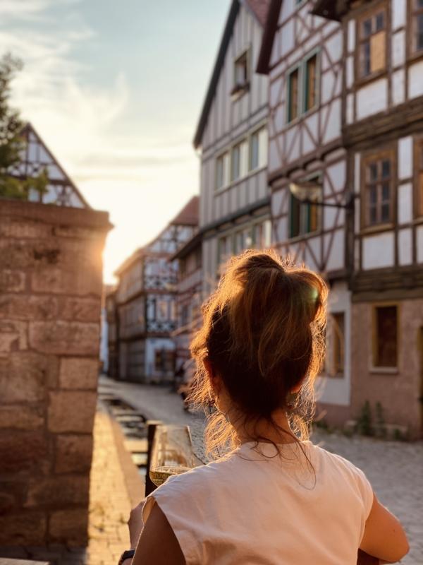 Thüringens schöner Südwesten: Die Region Schmalkalden-Meiningen 11