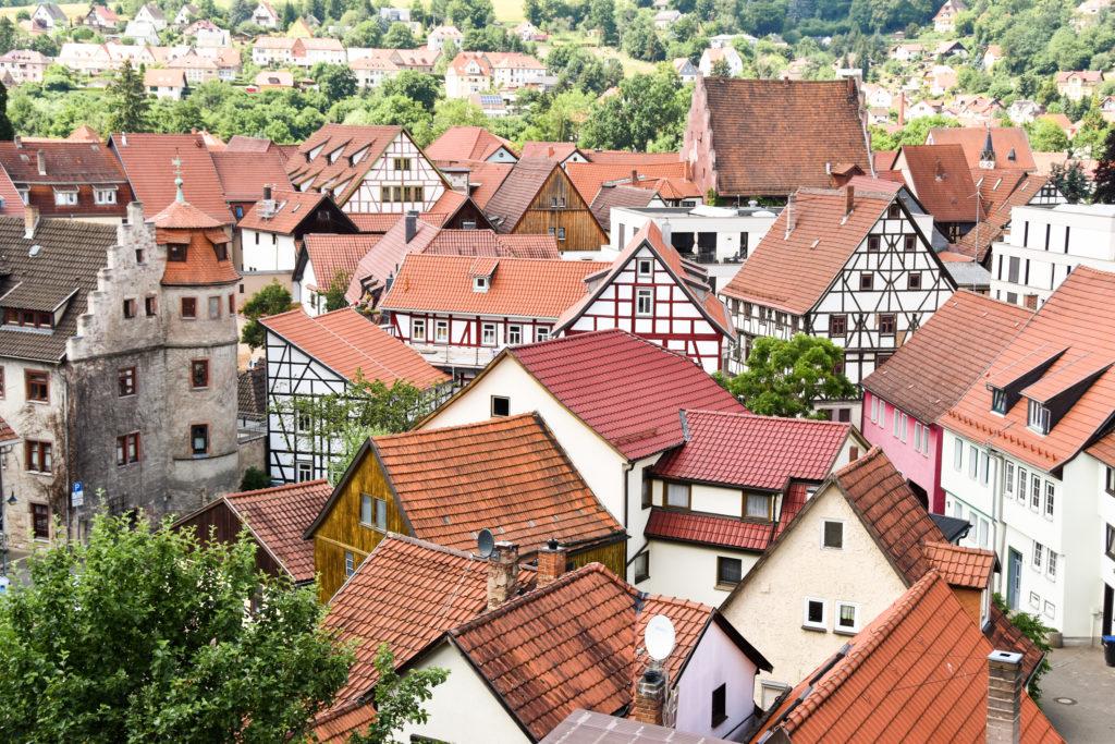 Thüringens schöner Südwesten: Die Region Schmalkalden-Meiningen 74