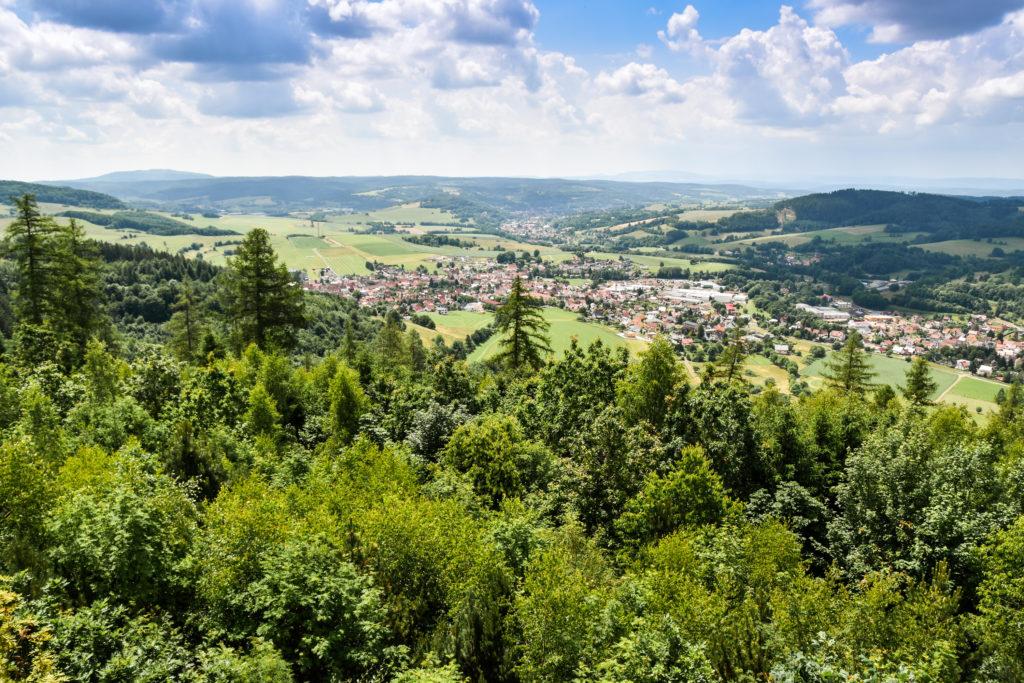Thüringens schöner Südwesten: Die Region Schmalkalden-Meiningen 37