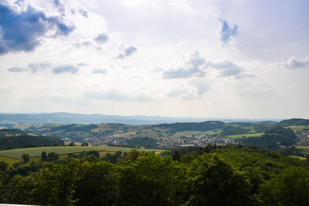 Thüringens schöner Südwesten: Die Region Schmalkalden-Meiningen 61