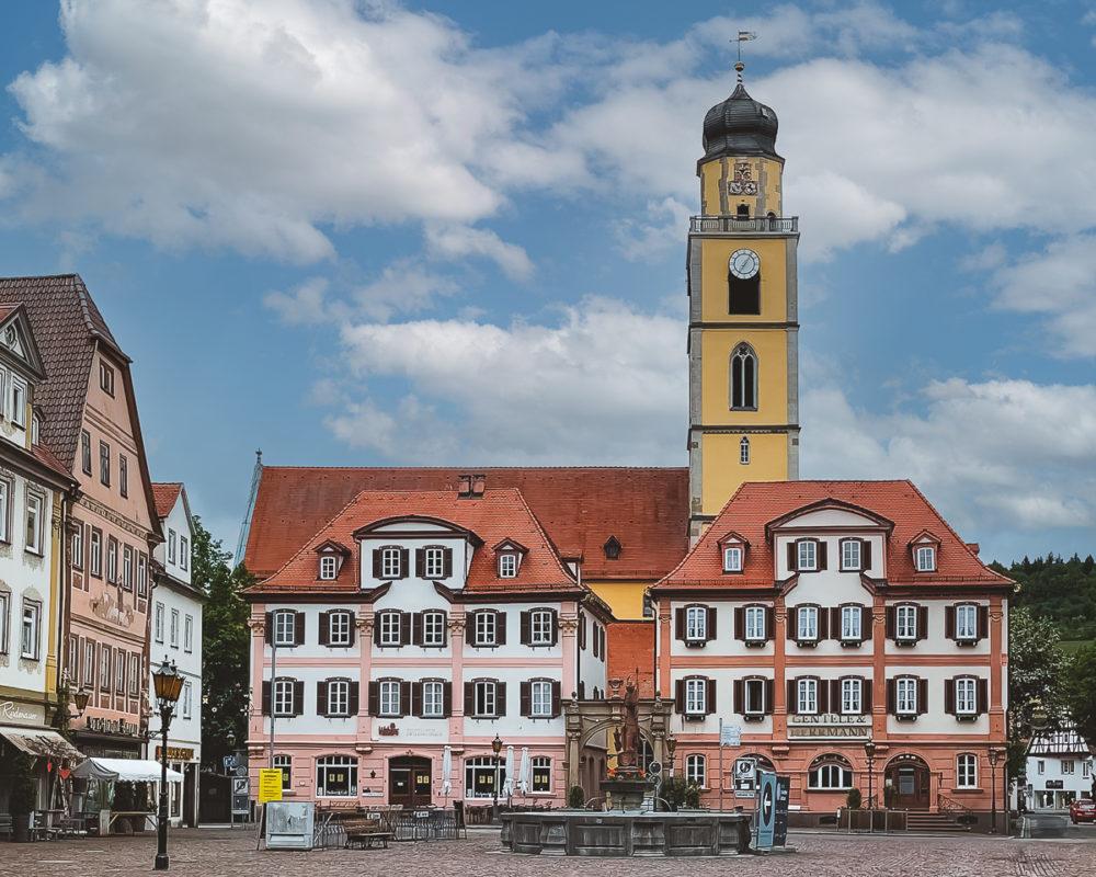 Liebliches Taubertal: Die Highlights meines Roadtrips im Norden von Baden-Württemberg 12