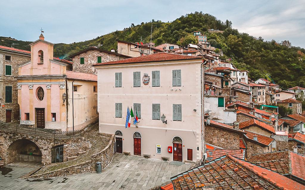 Ligurien Roadtrip: Sehenswürdigkeiten & Highlights meiner 1-wöchigen Rundreise 4