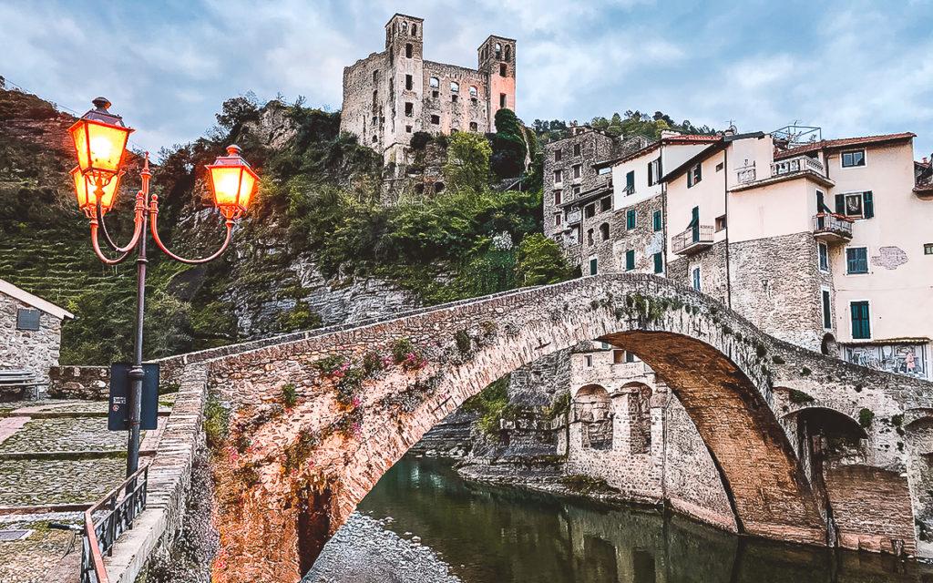 Ligurien Roadtrip: Sehenswürdigkeiten & Highlights meiner 1-wöchigen Rundreise 3