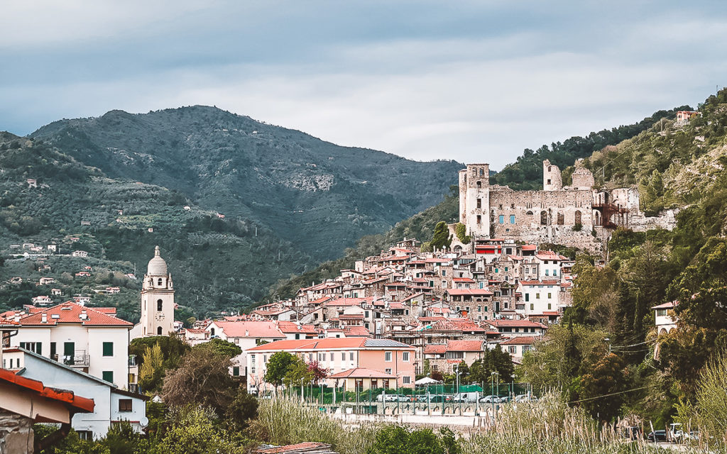 Ligurien Roadtrip: Sehenswürdigkeiten & Highlights meiner 1-wöchigen Rundreise 2