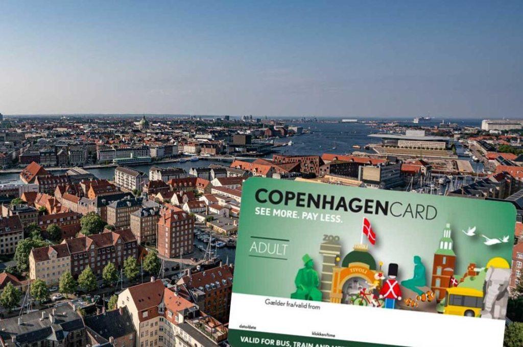Copenhagen Card kaufen 2019