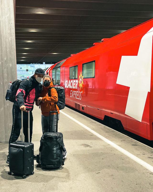 Schöne Orte in der Schweiz mit der Bahn erkunden: 5 Tipps für Panoramarouten 3