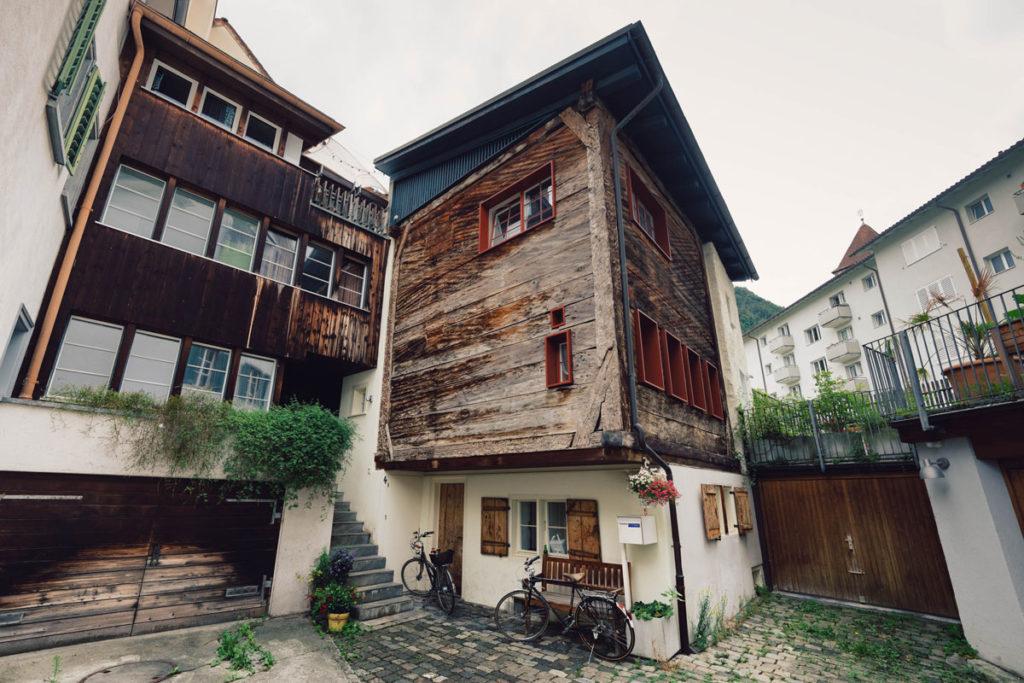 Schöne Orte in der Schweiz mit der Bahn erkunden: 5 Tipps für Panoramarouten 6