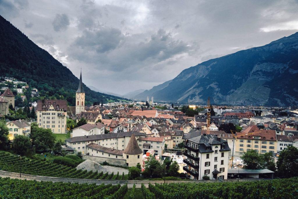 Schöne Orte in der Schweiz mit der Bahn erkunden: 5 Tipps für Panoramarouten 7