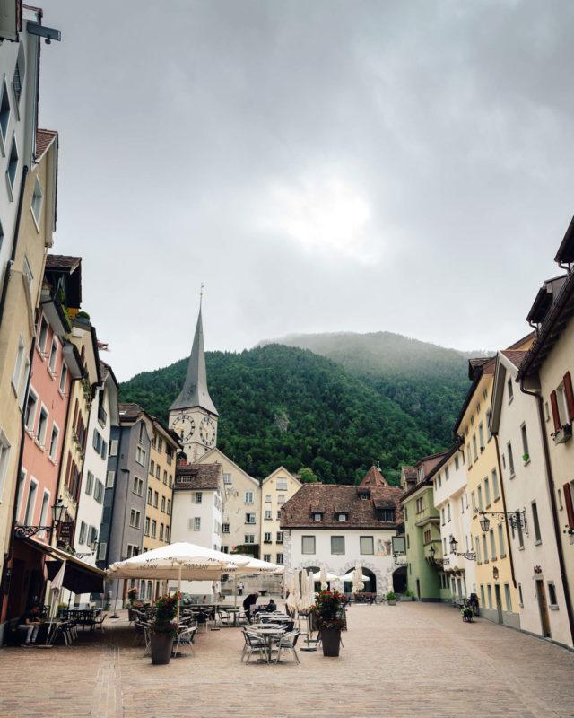 Schöne Orte in der Schweiz mit der Bahn erkunden: 5 Tipps für Panoramarouten 4