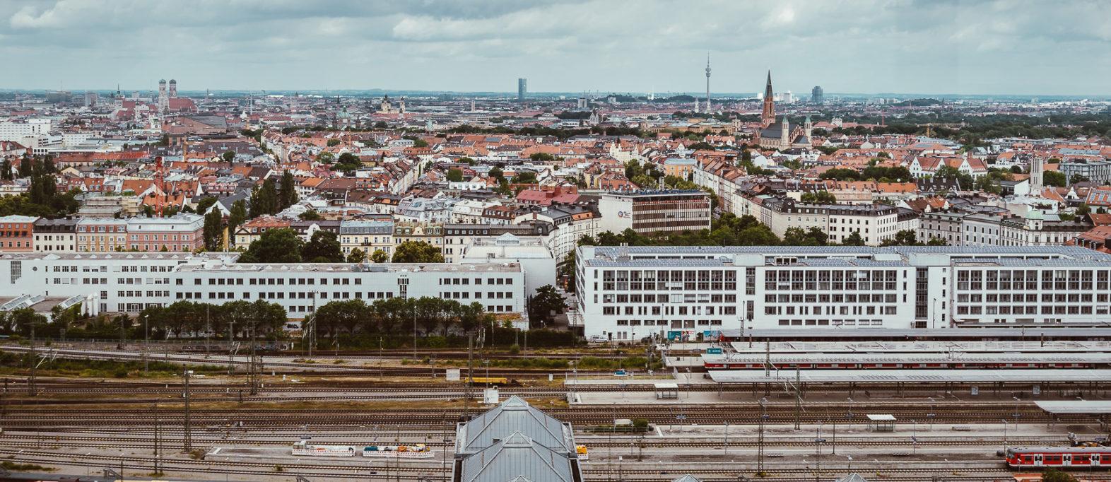 Unsere besten Tipps für ein Wochenende in München
