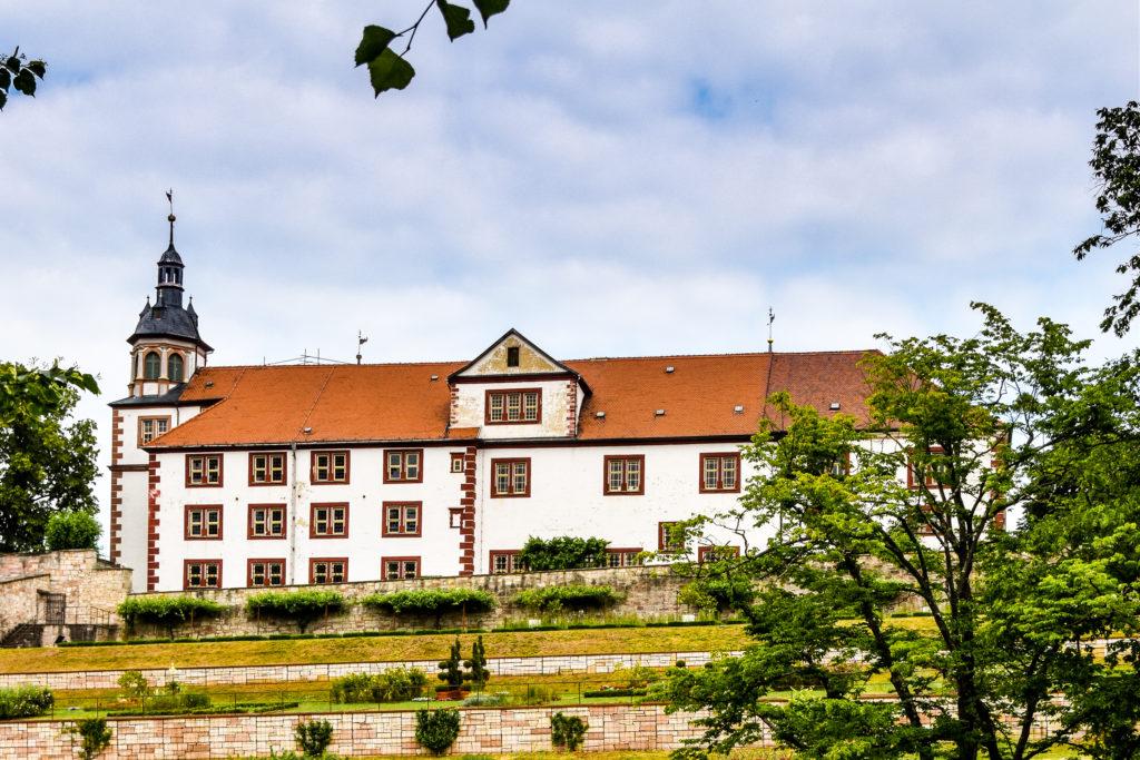 Thüringens schöner Südwesten: Die Region Schmalkalden-Meiningen 22