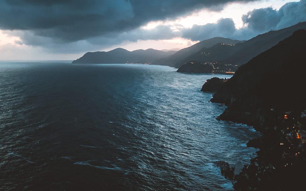 Cinque Terre: Sehenswürdigkeiten und Tipps für Italiens bunte Dörfer 1