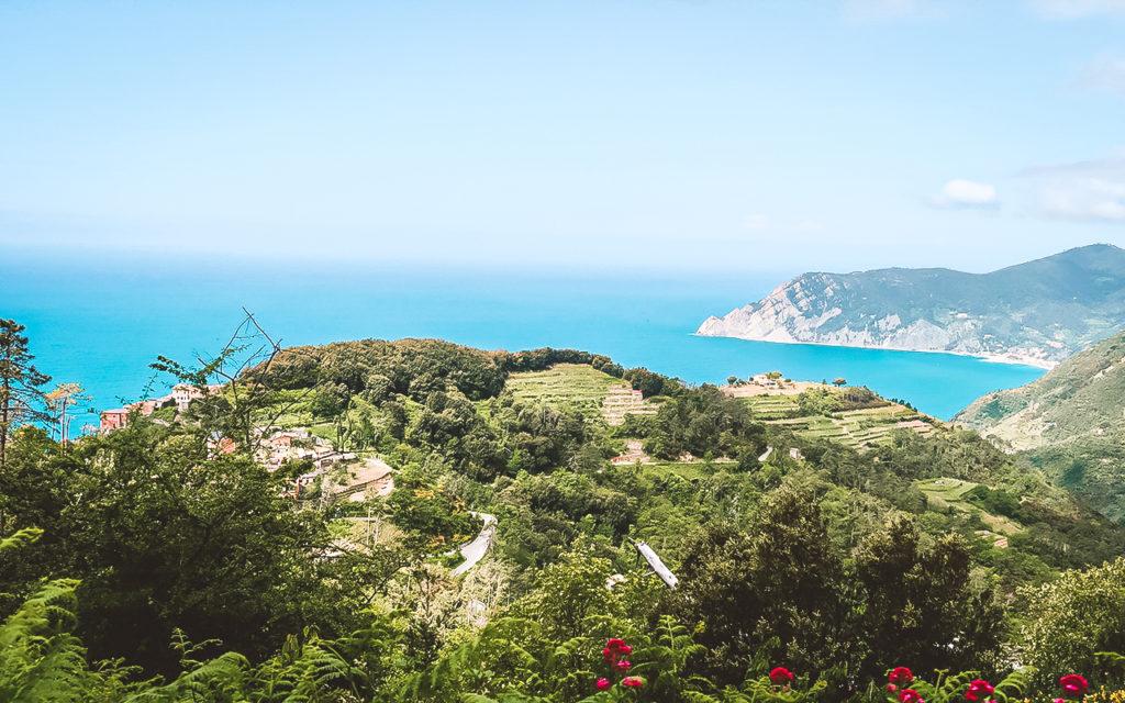 Cinque Terre: Sehenswürdigkeiten und Tipps für Italiens bunte Dörfer 2