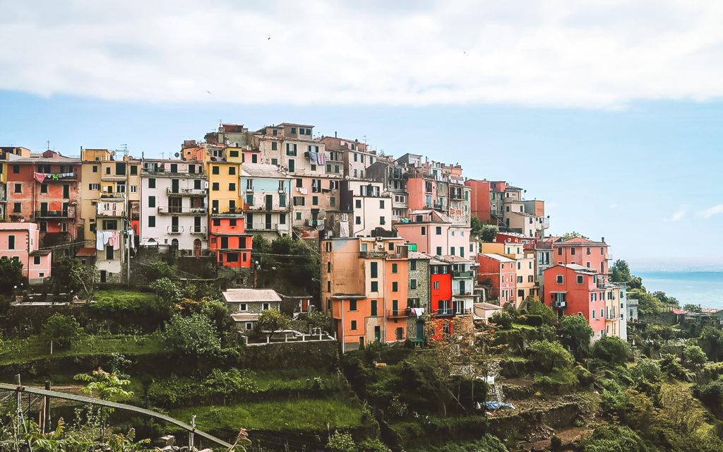 Cinque Terre: Sehenswürdigkeiten und Tipps für Italiens bunte Dörfer 17