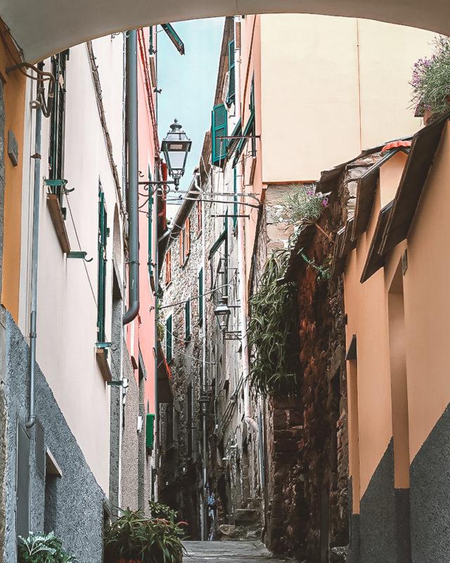 Cinque Terre: Sehenswürdigkeiten und Tipps für Italiens bunte Dörfer 13