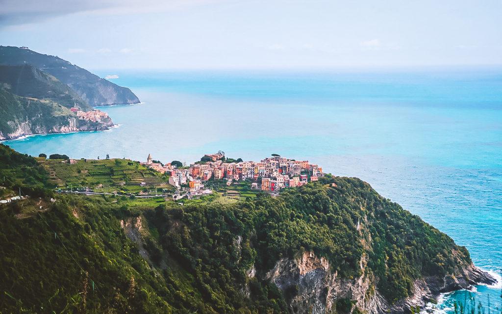 Cinque Terre: Sehenswürdigkeiten und Tipps für Italiens bunte Dörfer 15