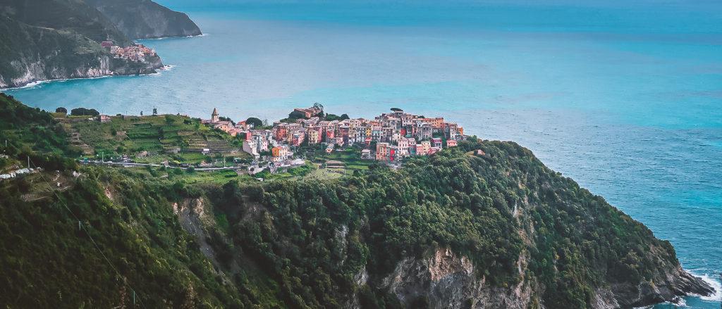 Cinque Terre: Sehenswürdigkeiten und Tipps für Italiens bunte Dörfer 16